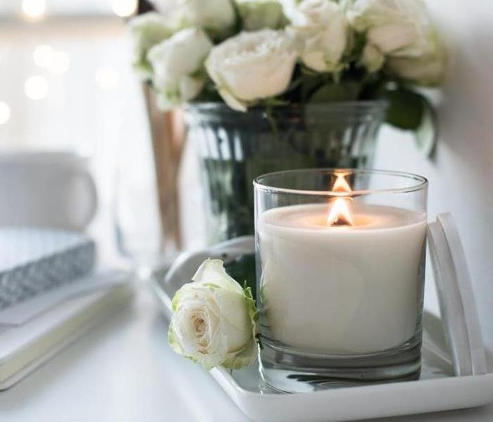Fire Damage 3 Awesome Alternatives to Candles