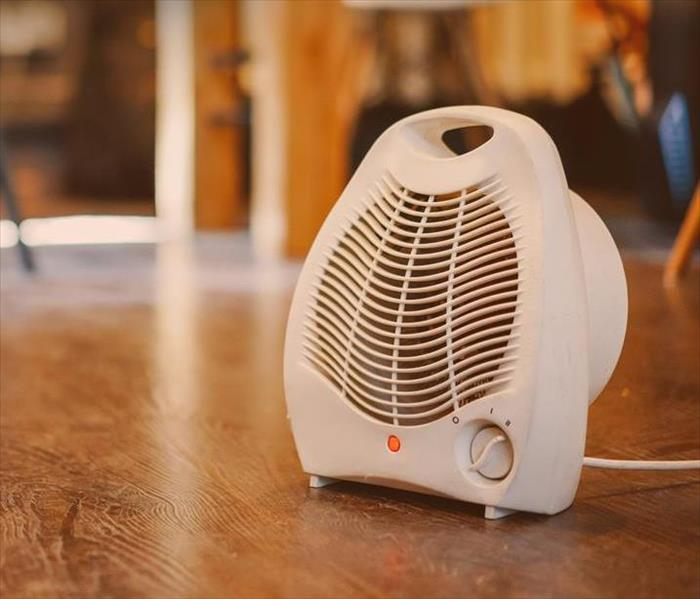 Fire Damage 4 Tips for Space Heater Safety