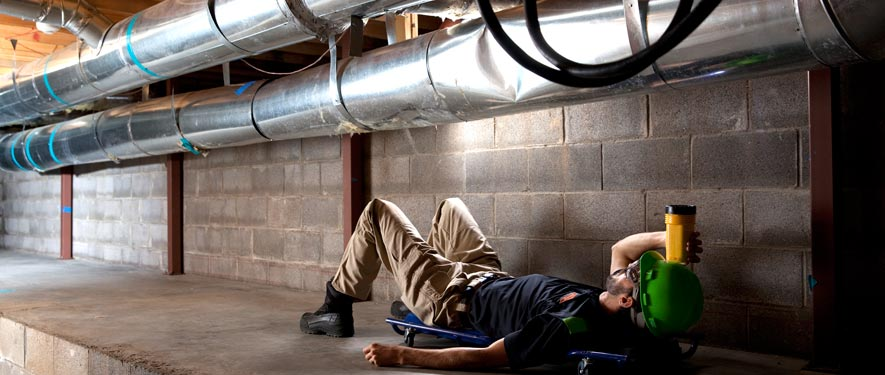 Edmond, OK airduct cleaning