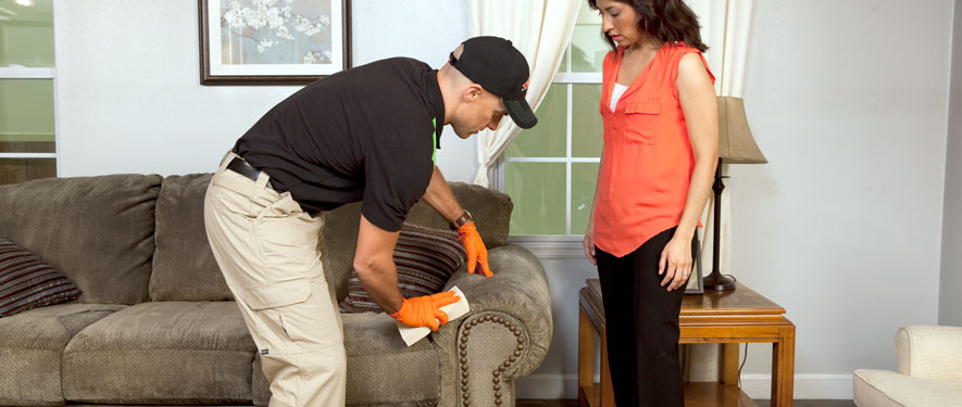 Edmond, OK carpet upholstery cleaning
