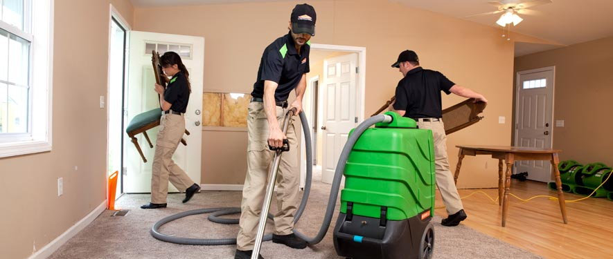 Edmond, OK cleaning services